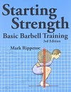 Starting Strenght by Mark Rippetoe Review Thumbnail