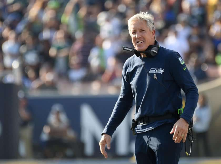 Win Forever By Pete Carroll Book Review