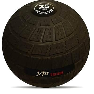j-Fit Dead Weight Slam Ball - Most Versatile