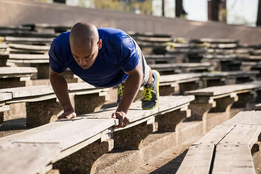 5 Best Home and Bodyweight Workout Books