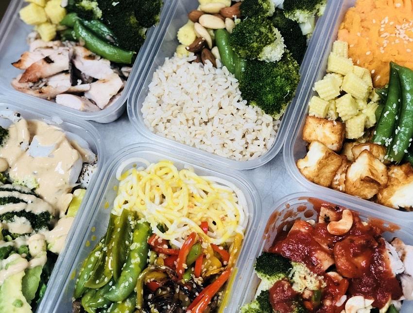 5 Best Meal Prep Cookbooks