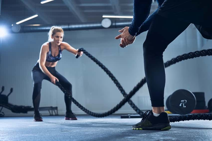 6 Best Books for Personal Trainers