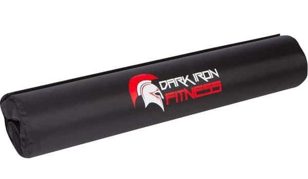 Best Barbell Pad - Dark Iron Fitness