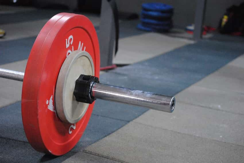 Best Barbell Pad for Hip Thrusters