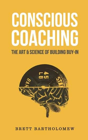 Books for Personal Trainers - Conscious Coaching