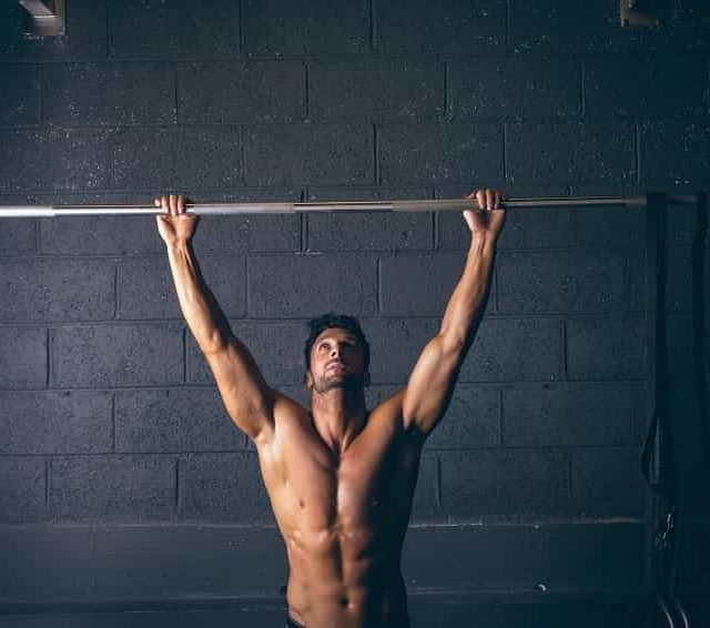 6 Best Free Standing Pull-Up Bars