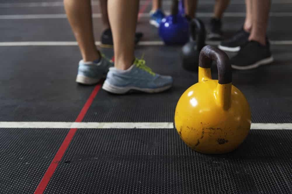 7 Best Kettlebells for Home Workouts