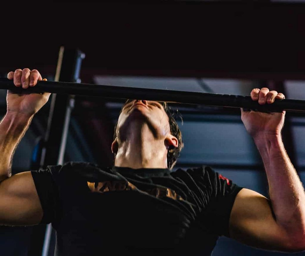 7 Best Wall-Mounted Pull Up Bars