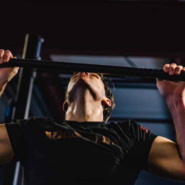 7 Best Wall-Mounted Pull-Up Bars