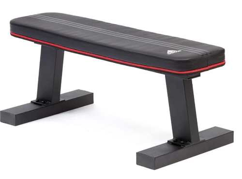 Adidas Essentials Flat Workout Bench