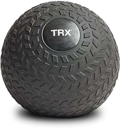 Best Medicine Balls - TRX Slam Ball
