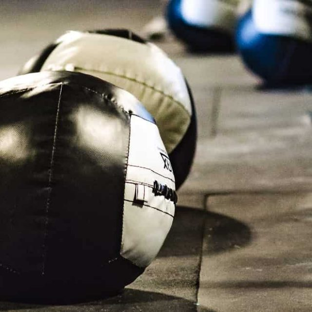 Best Medicine Balls for Working Out