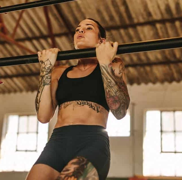 Best Pull Up Bar Assist Bands