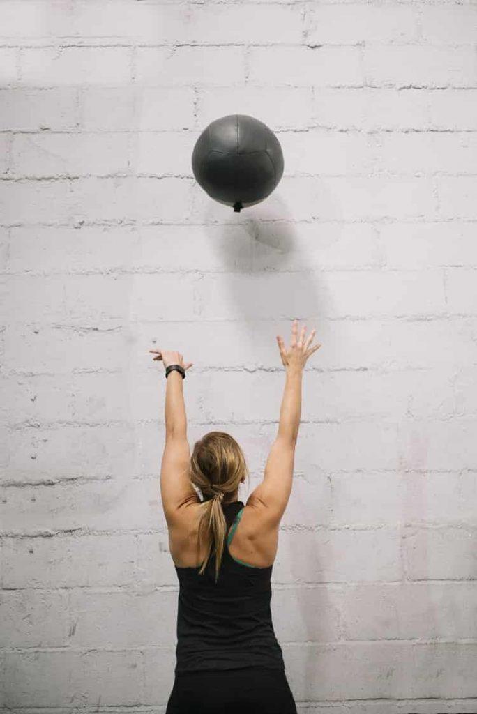 Best Wall Medicine Balls