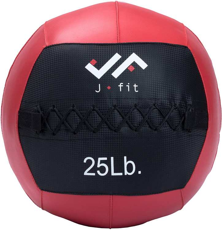 JFit Medicine Wall Ball