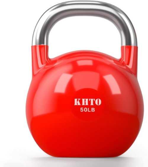 KHTO Competition Kettlebell
