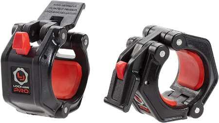 Lock-Jaw Pro 2 Barbell Collar