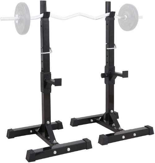 Nisorpa Barbell Squat Rack