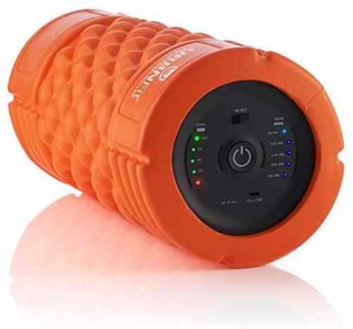 URBNFit 5-Speed Vibrating Foam Roller