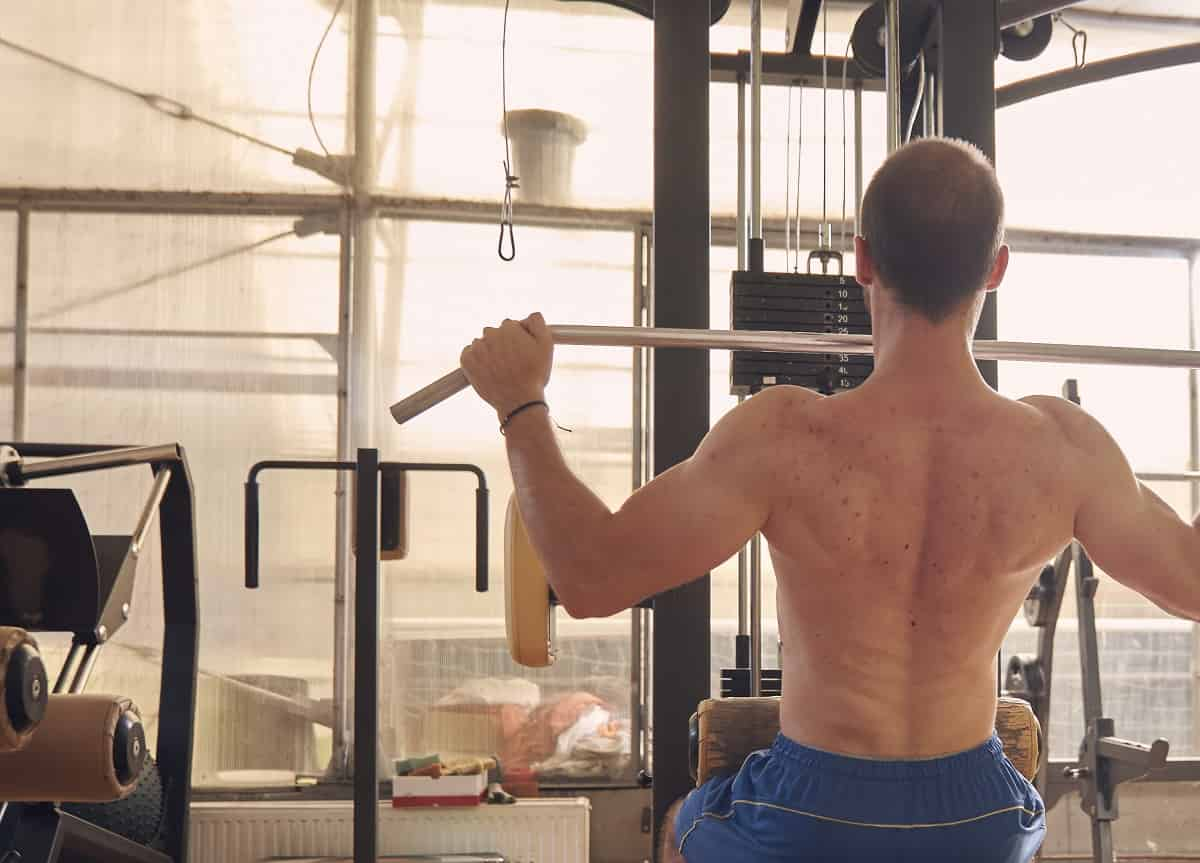 5 Best Lat Pulldown Bars for Home Gyms