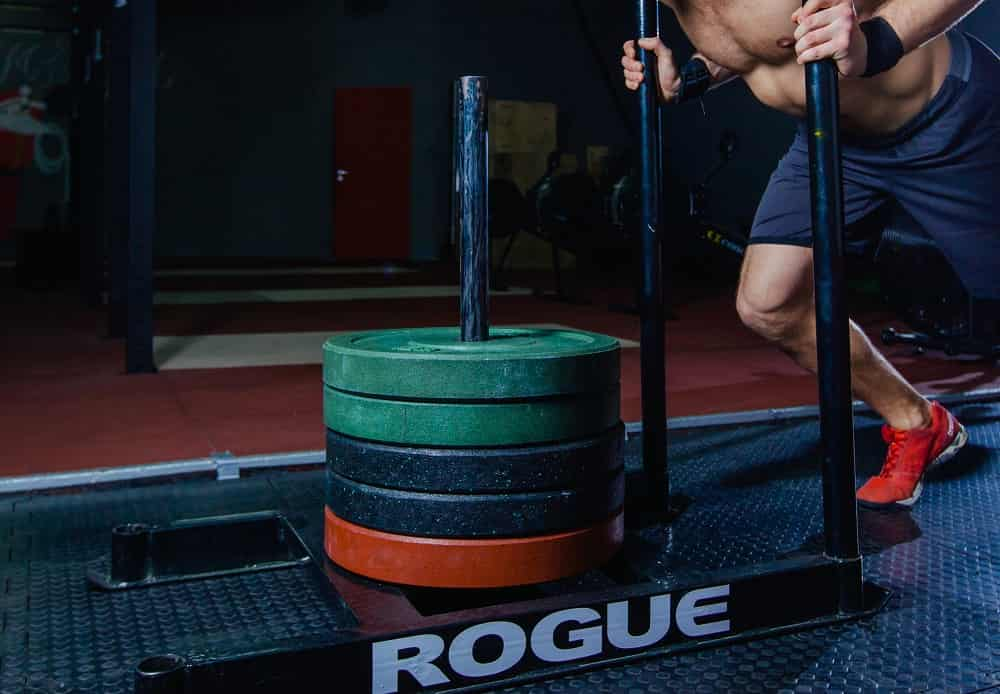 5 Best Weight Sleds for Push-Pull Training