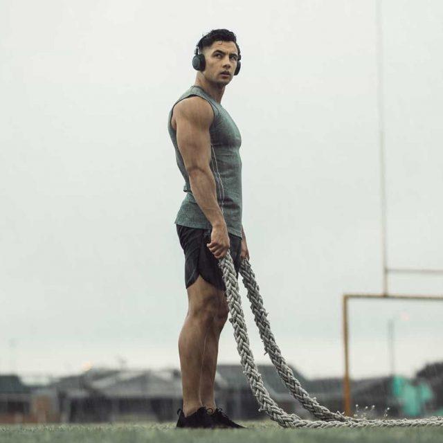 6 Best Battle Ropes for Upper Body Strength and Endurance