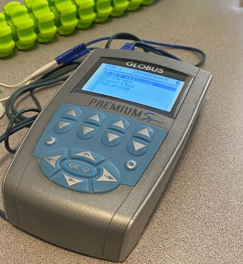 6 Best EMS Machines for Athletes