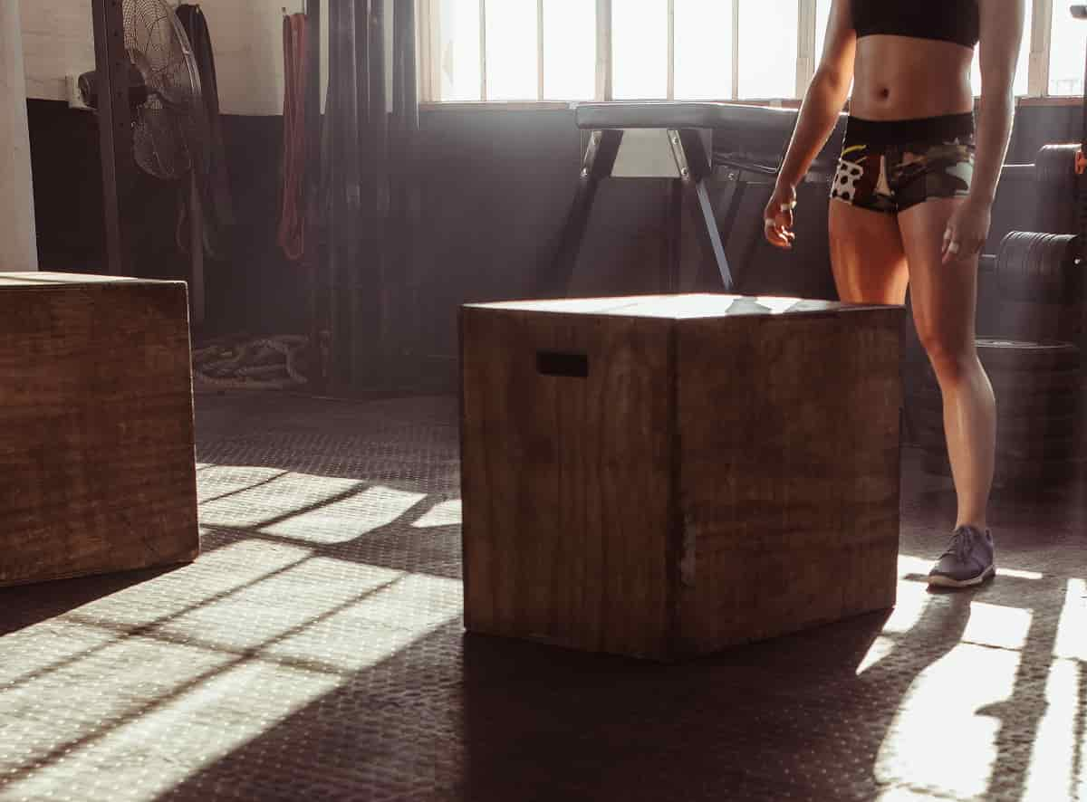 6 Best Plyometric Boxes