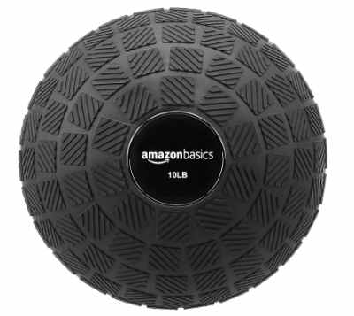 Amazon Basics Slam Balls