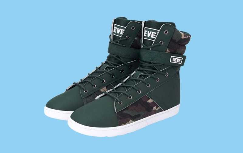 SEVE High Top Training Shoes