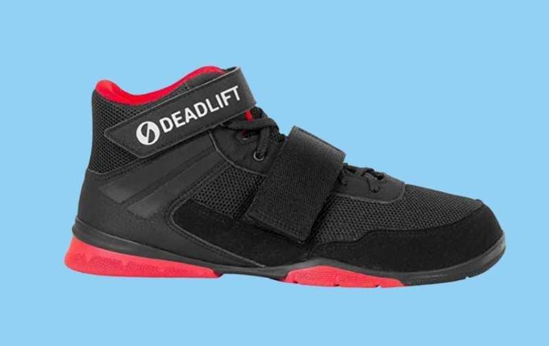 Sabo Deadlift PRO Shoes