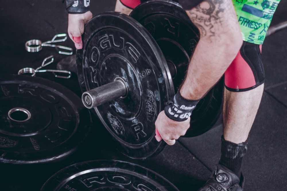 5 Best Deadlift Shoes (and Why You Should Wear Them at the Gym)