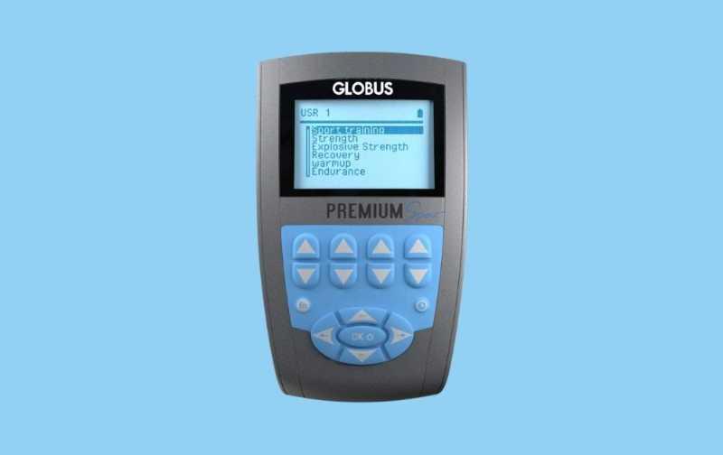 Globus Premium Sport