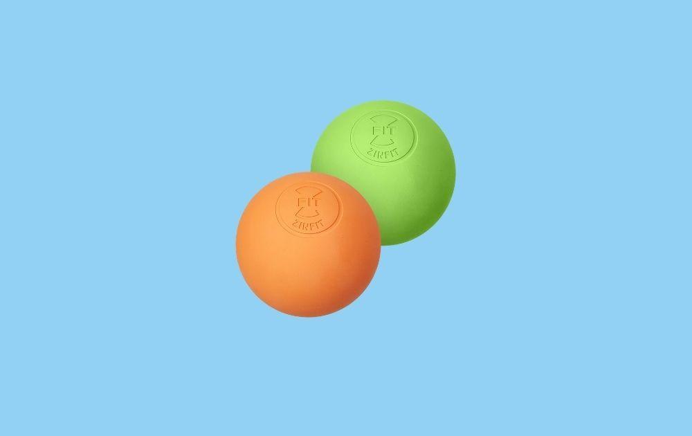 Self-Massage Tools - Lacrosse Ball