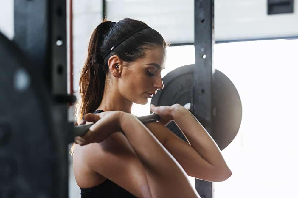 Best Weightlifting Belts for Women