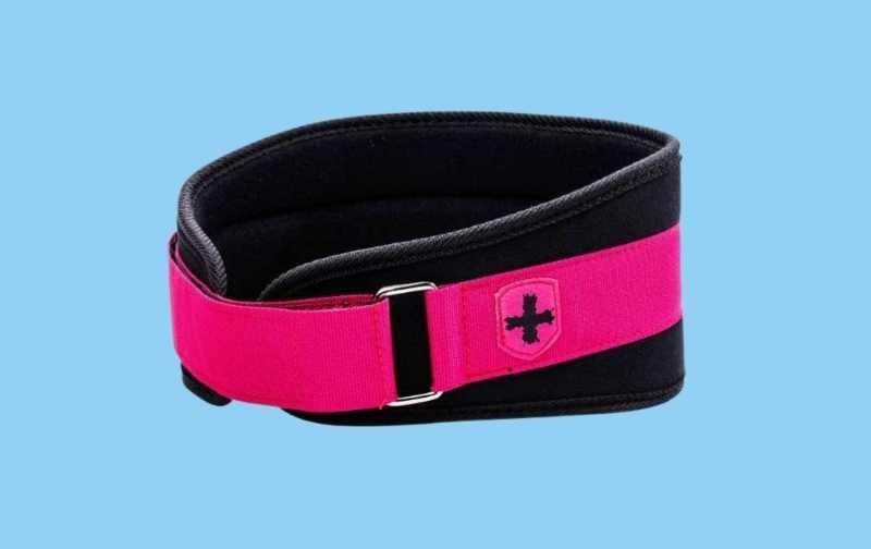 Harbinger Women's Weightlifting Belt