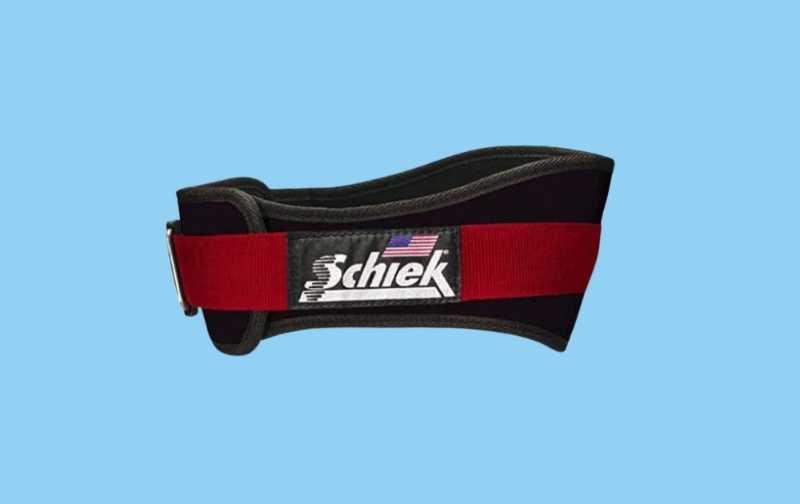 Schiek 3004 Powerlifting Belt