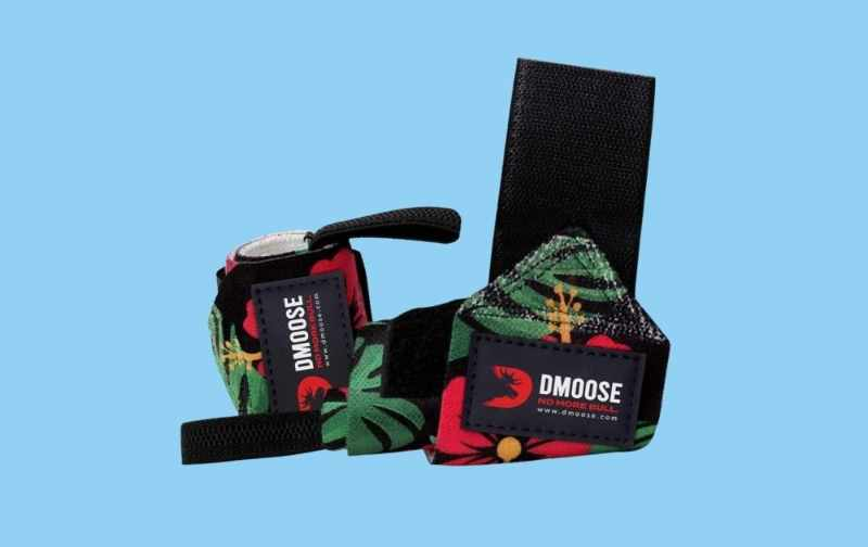 DMoose Wrist Wraps
