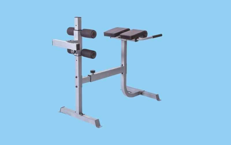 CAP Barbell Roman Chair