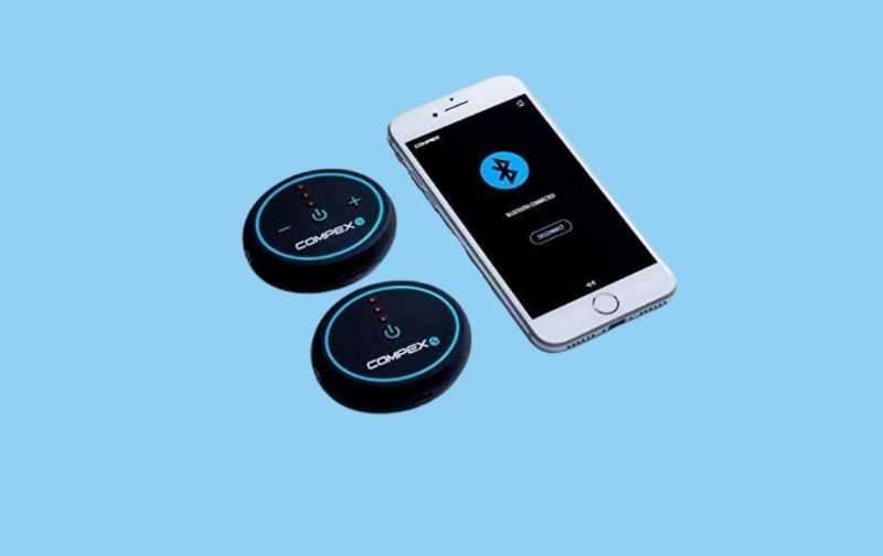 Compex Mini Wireless