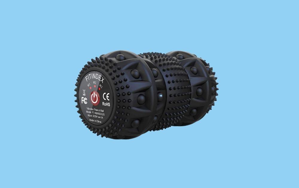Fitindex Vibrating Massage Ball