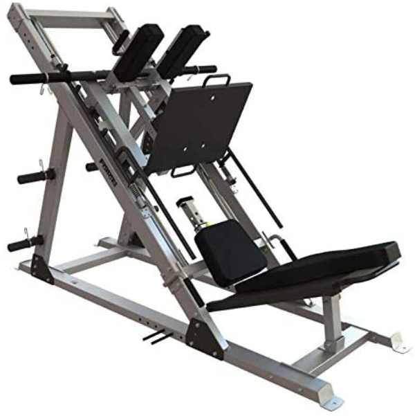 Force USA Monster Leg Press and Hack Squat Machine