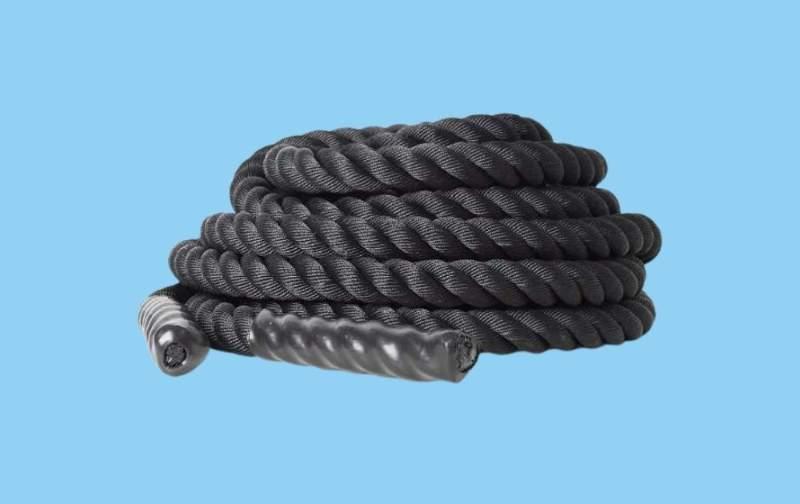 Fuel Performance Heavy Duty Battle Ropes