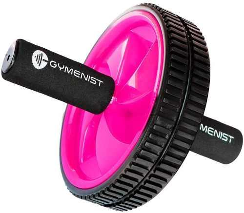 GYMNEIST Ab Wheel Roller