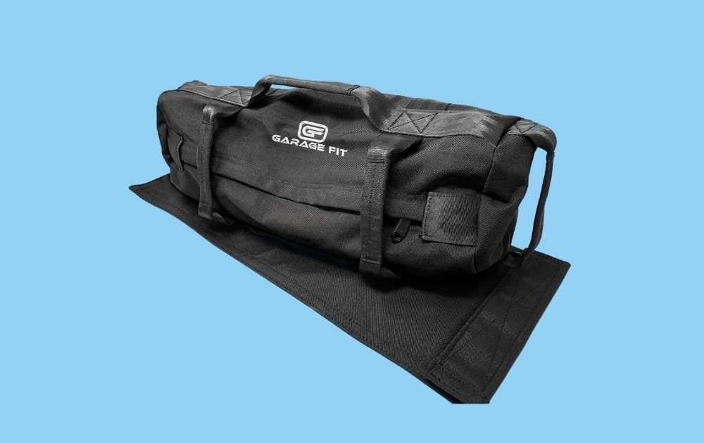 Garage Fit Workout Sandbag