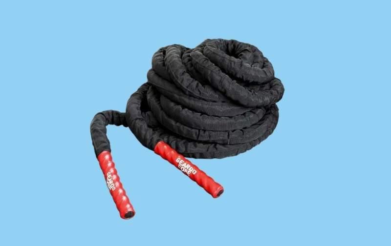 Geardo Battle Ropes