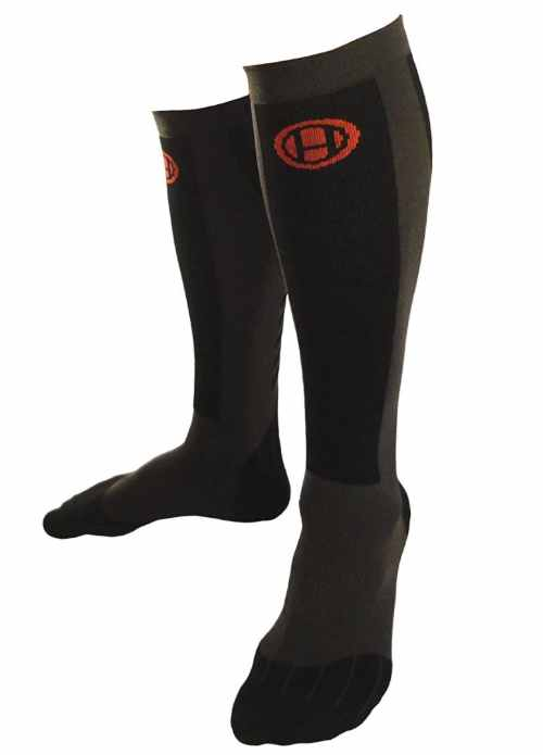Hoplite Premium Lifting Socks