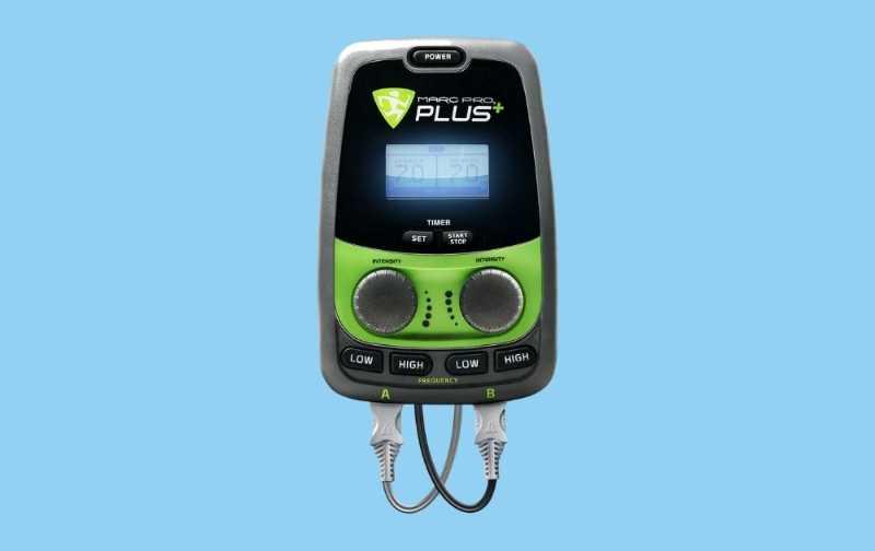 MarcPro EMS Machine