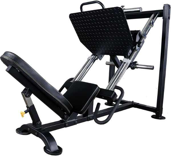 Powertec Leg Press Machine