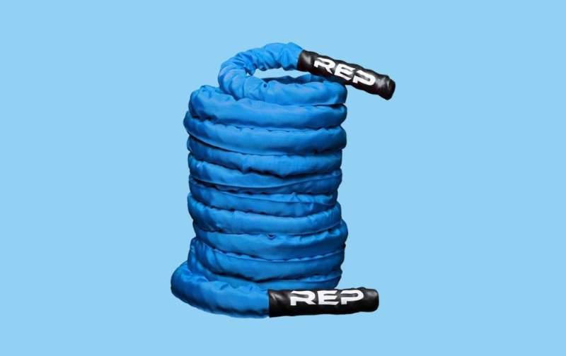 Rep Fitness V2 Battle Ropes